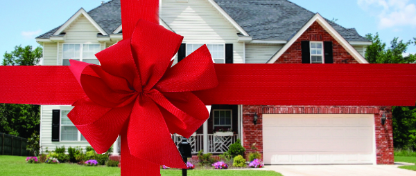 Holiday Season Home Sales